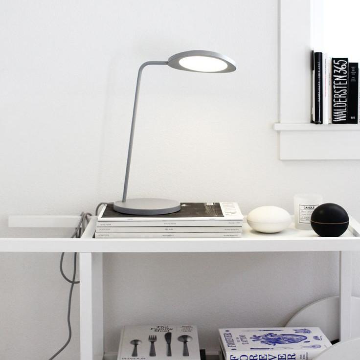 Muuto, Leaf lamp, White